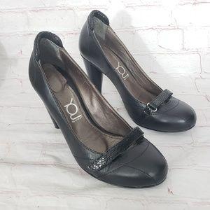 YOU by crocs heels